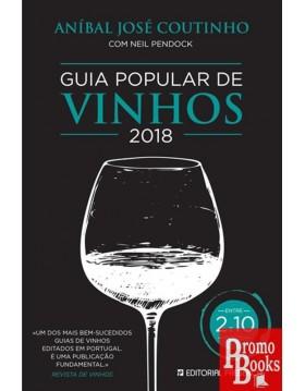 GUIA POPULAR DE VINHOS 2018