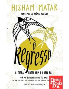 O REGRESSO- A TERRA ENTRE...