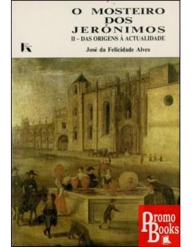 O MOSTEIRO DOS JERÓNIMOS II