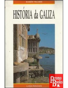 HISTÓRIA DA GALIZA