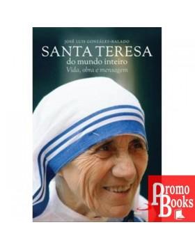 SANTA TERESA DO MUNDO INTEIRO