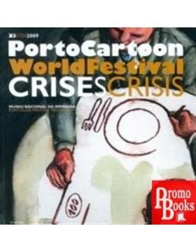 PORTO CARTOON - CRISES