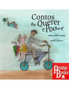 CONTOS DE QUERER E PODER