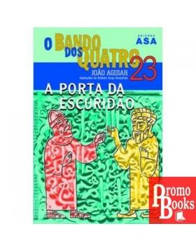 O BANDO DOS QUATRO Nº23