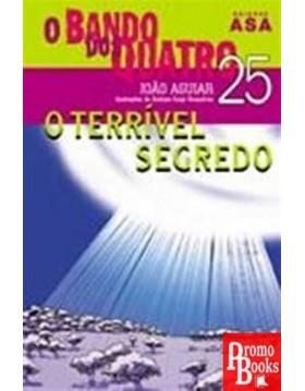 O BANDO DOS QUATRO Nº 25