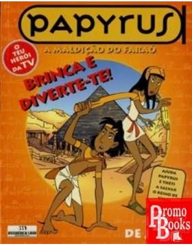 PAPYRUS - A MALDIÇÃO DO FARAÓ