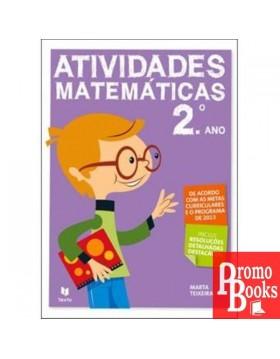 ATIVIDADES MATEMÁTICAS 2º ANO
