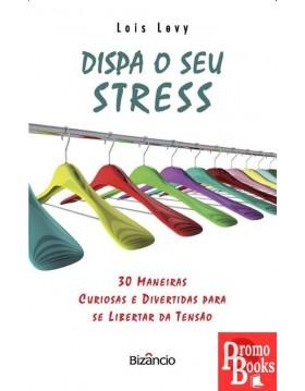 DISPA O SEU STRESS