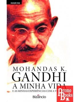 GANDHI - A MINHA VIDA...