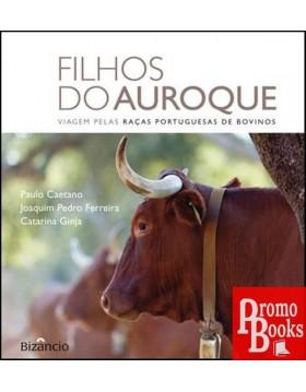 FILHOS DO AUROQUE