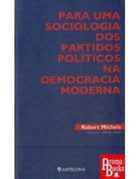 PARA UMA SOCIOLOGIA DOS...