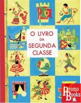 LIVRO DE LEITURA 2CLASSE