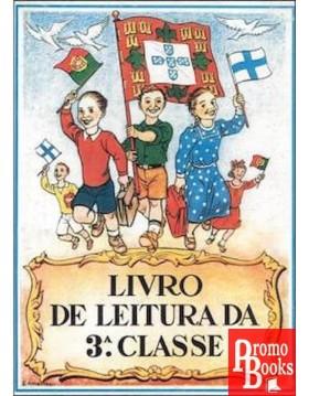 LIVRO DE LEITURA 3CLASSE