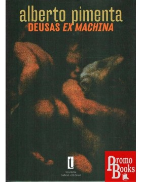 DEUSAS EX MACHINA