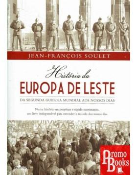 HISTÓRIA DA EUROPA DE LESTE