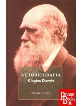 AUTOBIOGRAFIA - CHARLES DARWIN