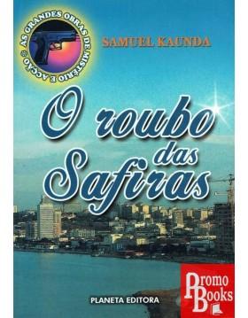 O ROUBA DAS SAFIRAS