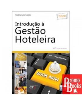 INTRODUÇÃO GESTÃO HOTELEIRA