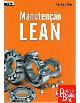 MANUTENÇÃO LEAN