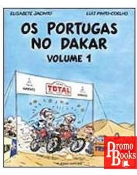 OS PORTUGAS NO DAKAR -...