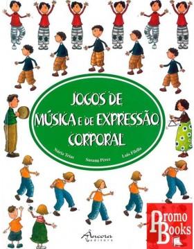 JOGOS DE MÚSICA E DE...