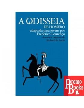 A ODISSEIA DE HOMERO...