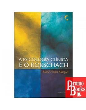 A PSICOLOGIA CLÍNICA E O...