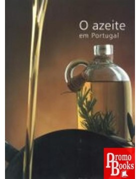 AZEITE EM PORTUGAL