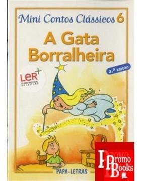 MINI CONTOS 6 – A GATA...