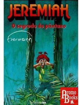JEREMIAH: O SEGREDO DO...