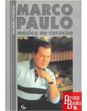 MARCO PAULO - MUSICA NO...