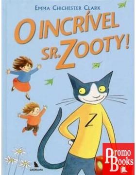 O INCRÍVEL SR. ZOOTY