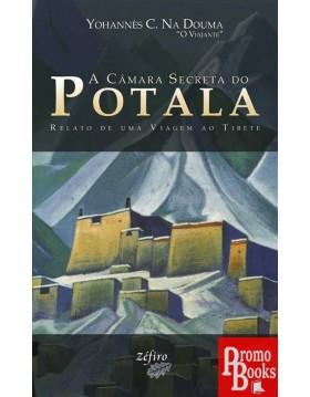A CÂMARA SECRETA DO POTALA