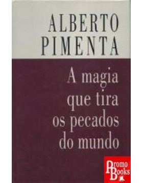 MAGIA QUE TIRA OS PECADOS...