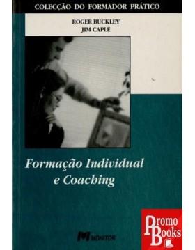 FORMAÇÃO INDIVIDUAL E COACHING