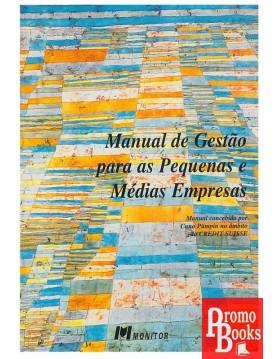 MANUAL DE GESTÃO PARA AS...