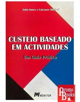 CUSTEIO BASEADO EM ACTIVIDADES