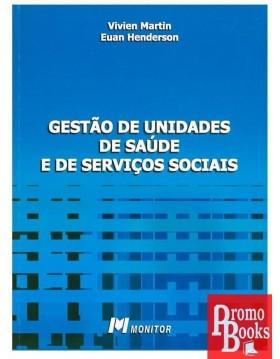 GESTÃO DE UNIDADES DE SAÚDE...