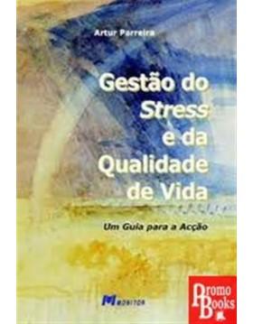 GESTÃO DO STRESS E DA...