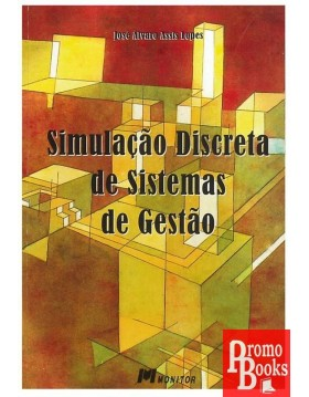 SIMULAÇÃO DISCRETA DE...