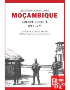 MOÇAMBIQUE: GUERRA SECRETA...