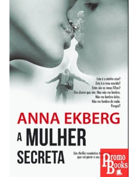 A MULHER SECRETA