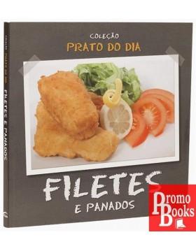 FILETES E PANADOS