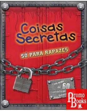 COISAS SECRETAS SÓ PARA...