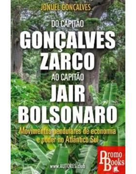 DO CAPITÃO GONÇALVES ZARCO...