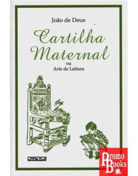 CARTILHA MATERNAL