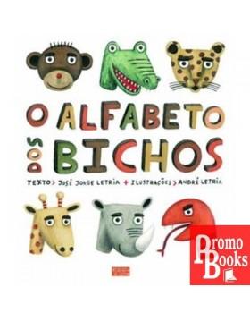 O ALFABETO DOS BICHOS