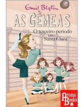 AS GÉMEAS 3 - O TERCEIRO...