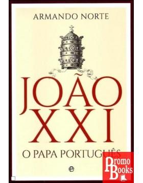 JOÃO XXI O PAPA PORTUGUÊS