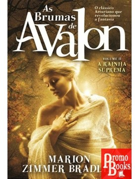 AS BRUMAS DE AVALON VOL.2:...